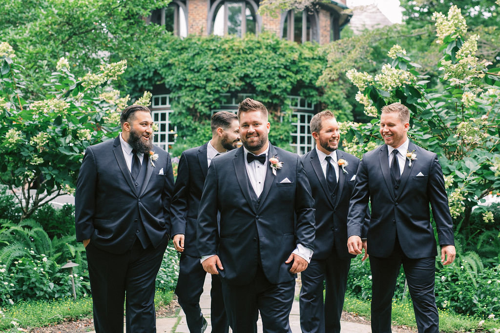 groom and groomsmen greenville country club delaware