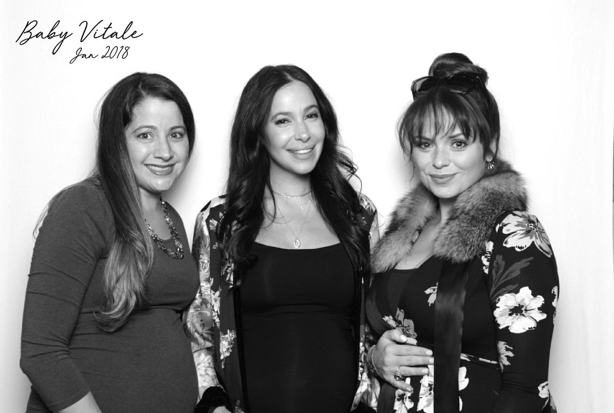nj kardashian photo booth
