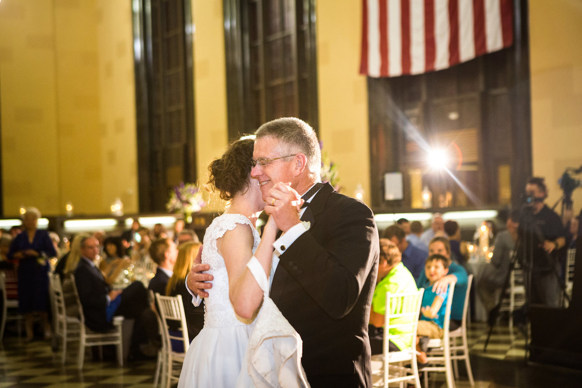 Durham Art Museum Weddings
