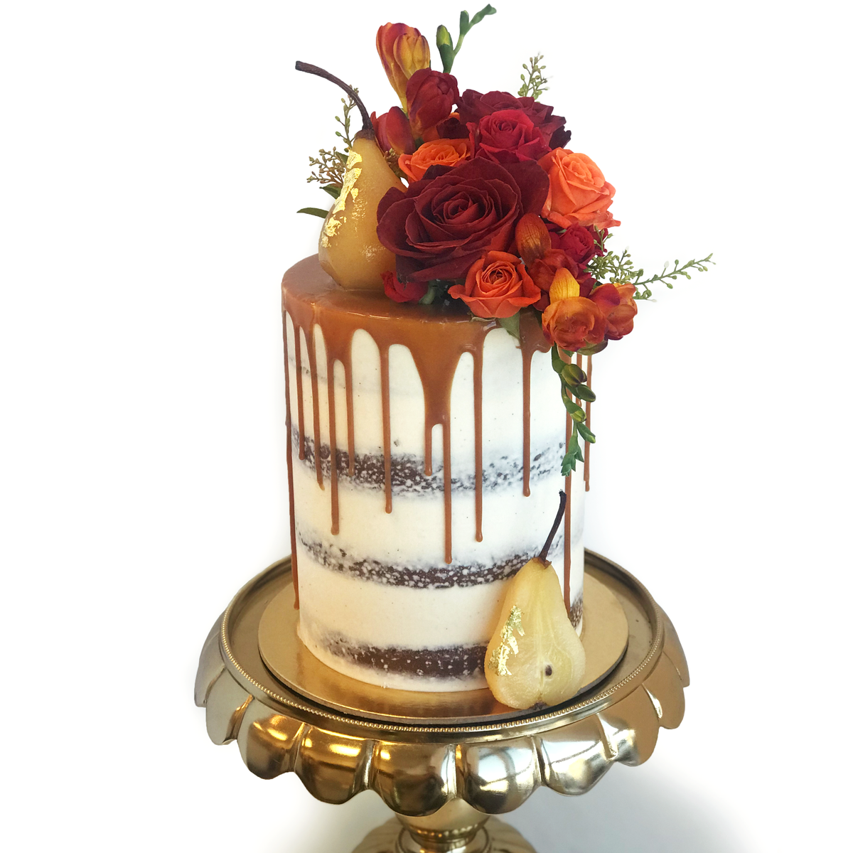 Whippt - Auction Cake Oct 2 2019 2