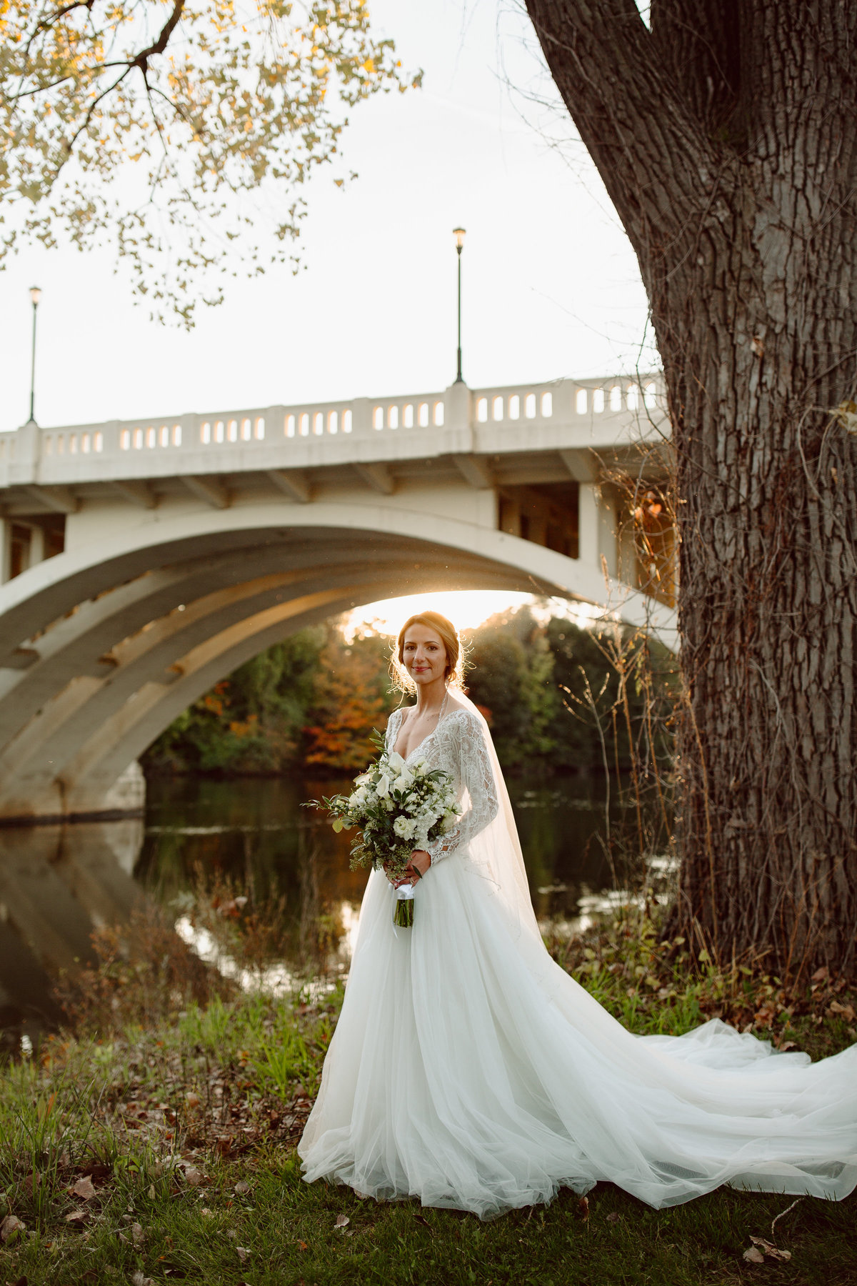 South Bend Indiana Midwest Wedding Photographer Cassie Dunmyer Photography-6
