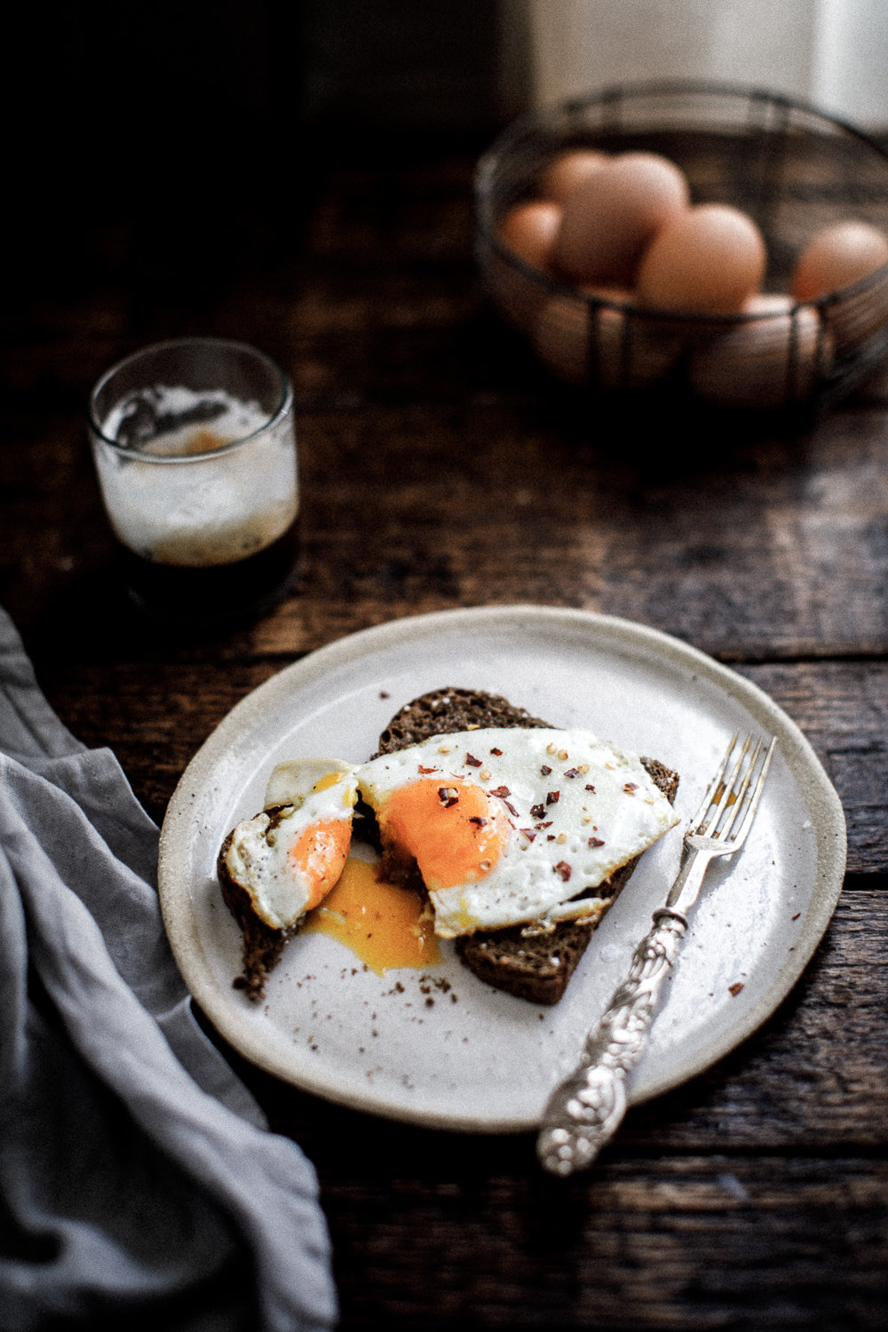 Eggs & Coffee - Anisa Sabet - The Macadames - Food Travel Lifestyle Photographer-101