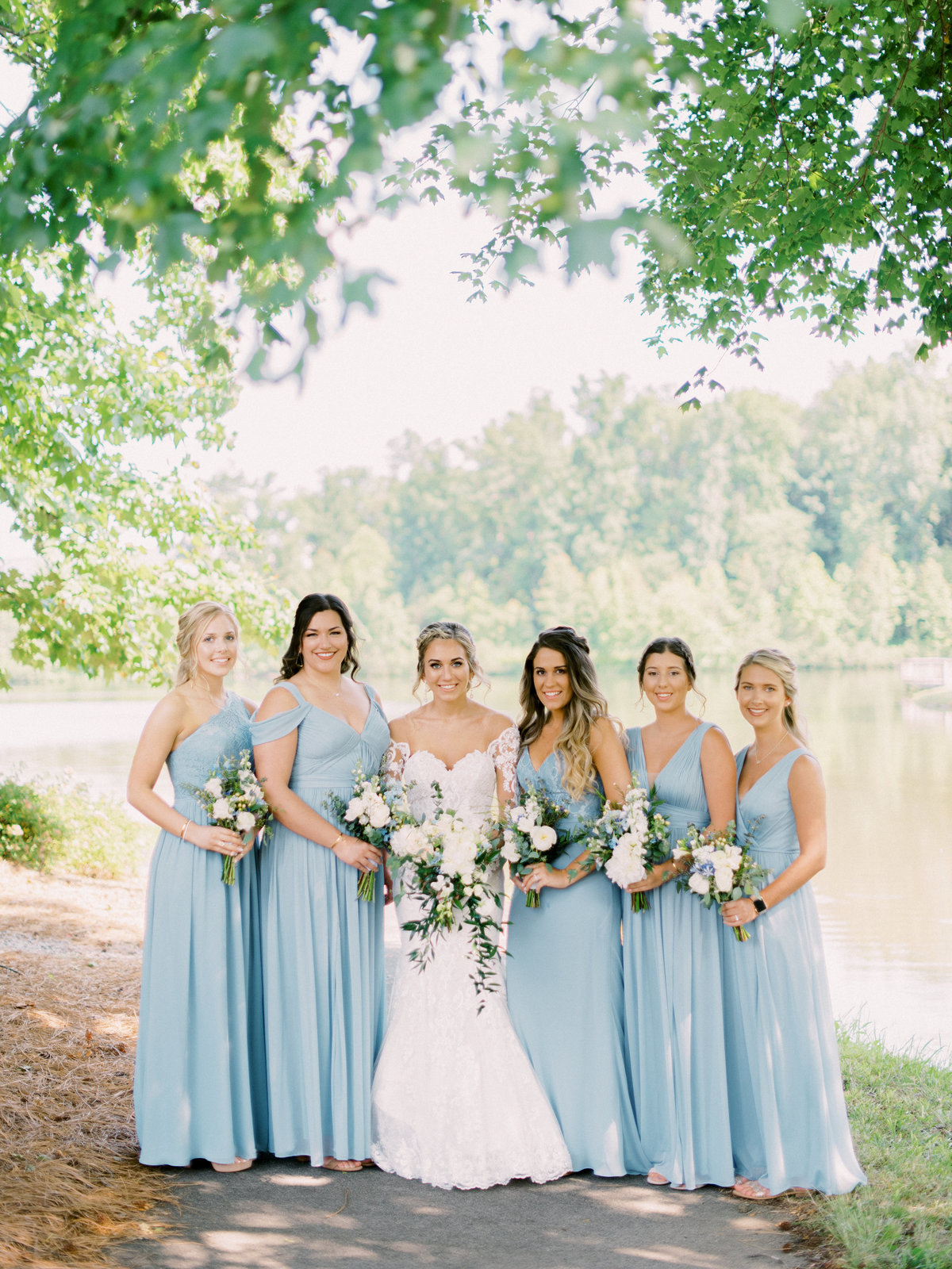 Charlottesville VA Wedding Photographer