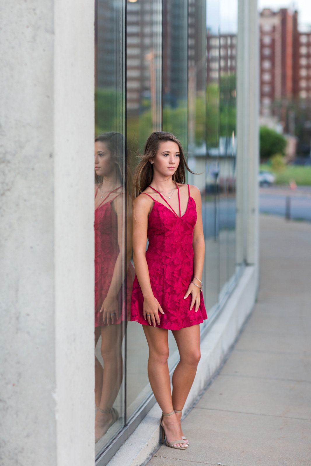 L Photographie high school senior photos midtown St. Louis 72
