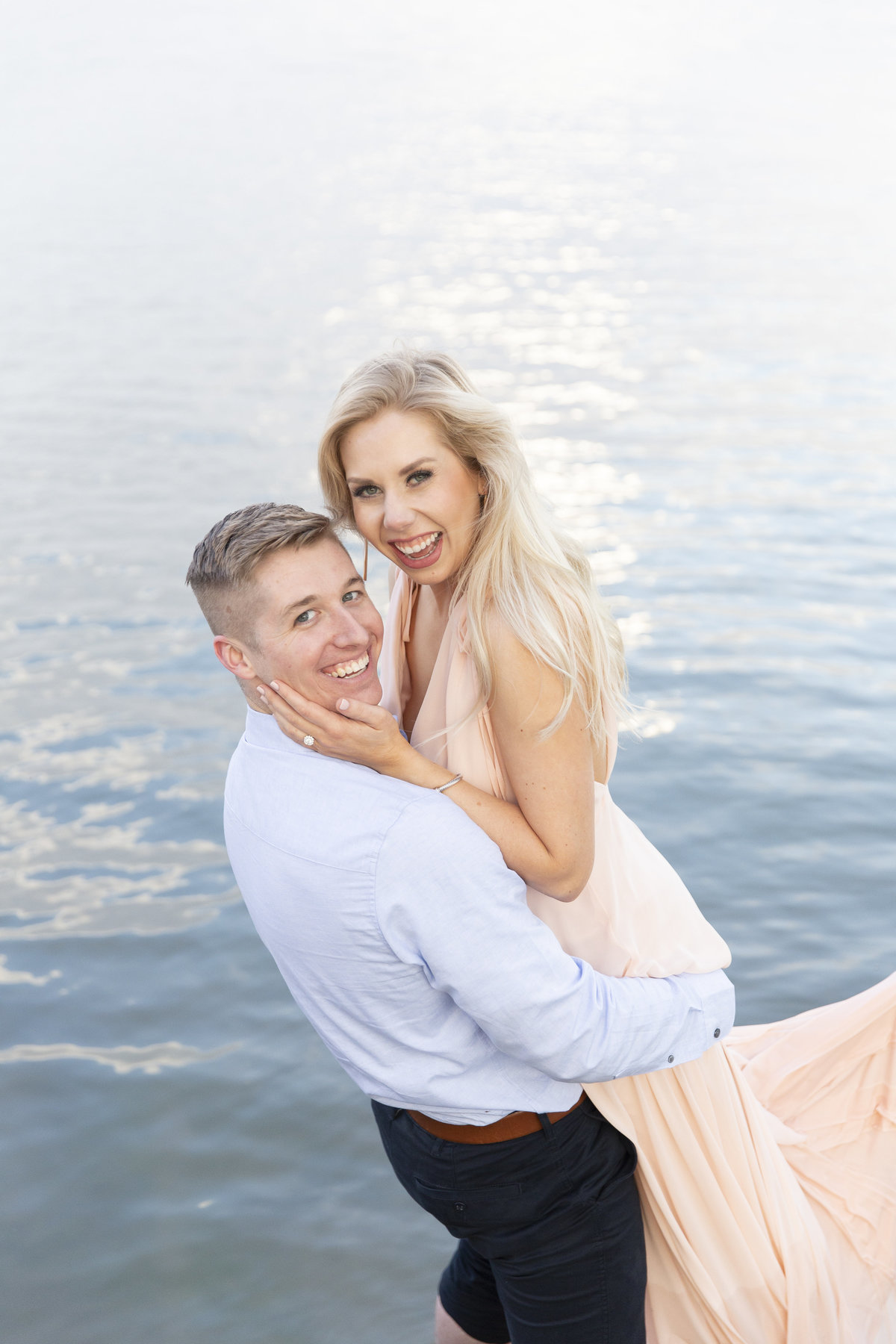 Randi Michelle Photography_ Engagement Session_Becca White_Dallas-108