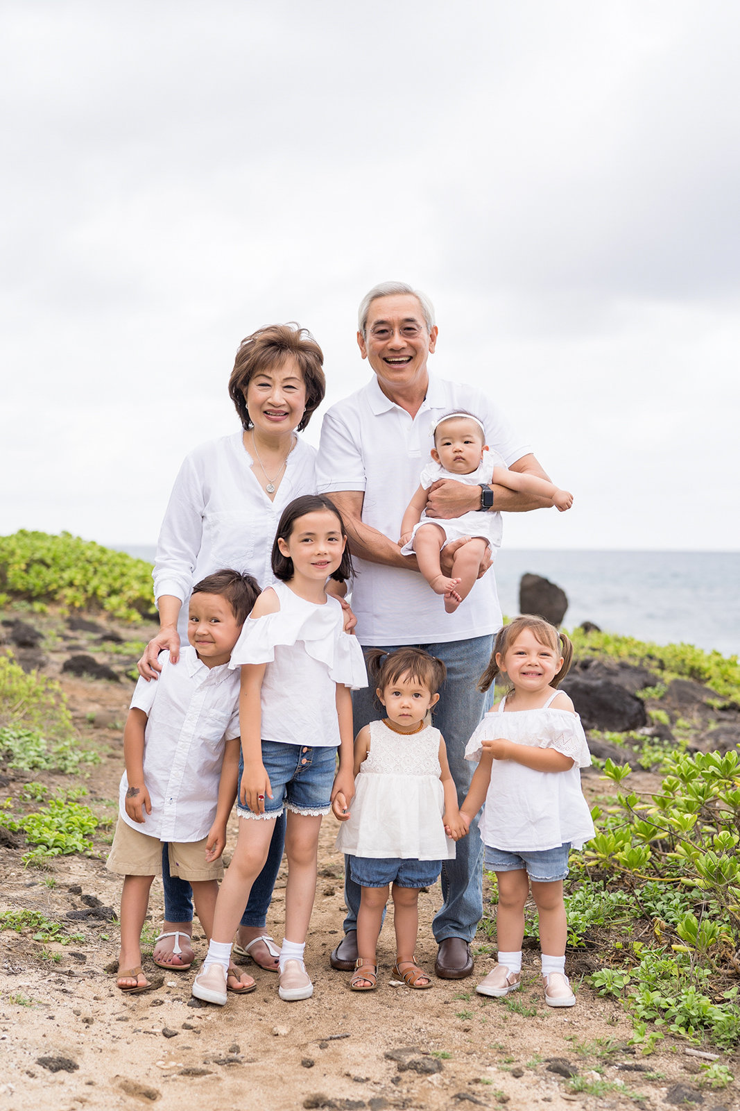 Hawaii Family Photographer-31