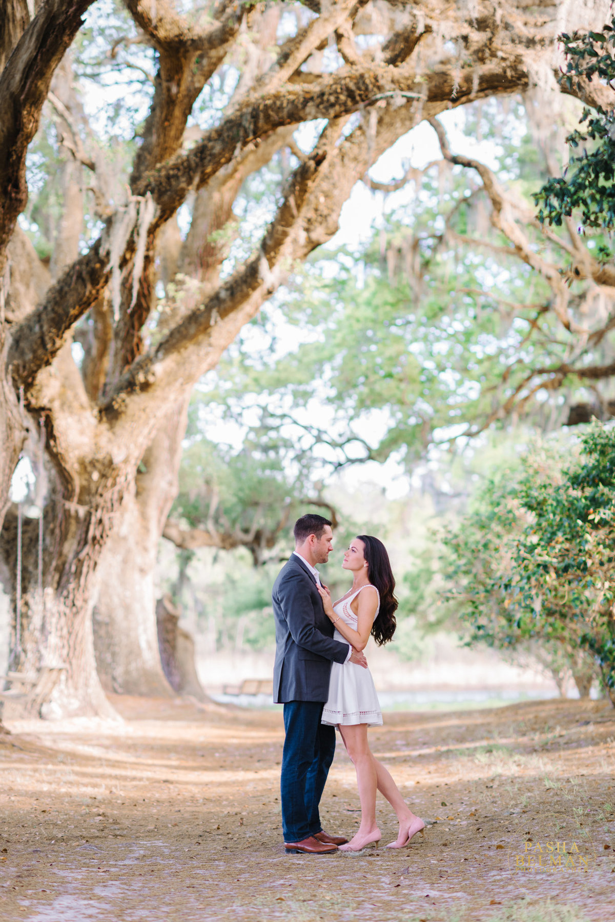 Charleston Engagement Photography | Engagement Pictures in Charleston | Engagement Portraits by Pasha Belman Photographer-4
