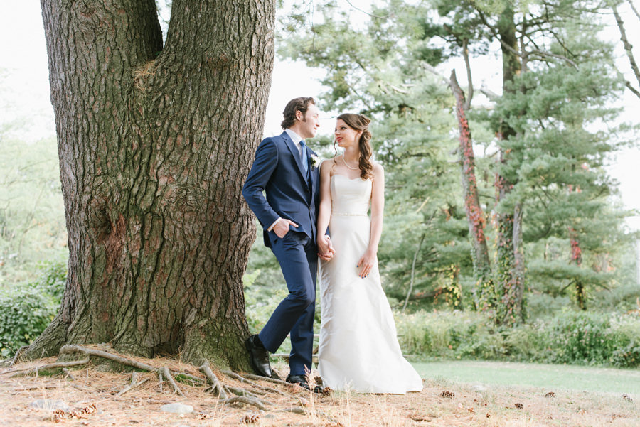 rustic and natural new jersey wedding photography