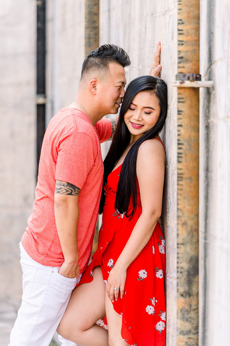 Ft De Soto Engagement | St. Pete Photographer | Best Wedding Photographer-13