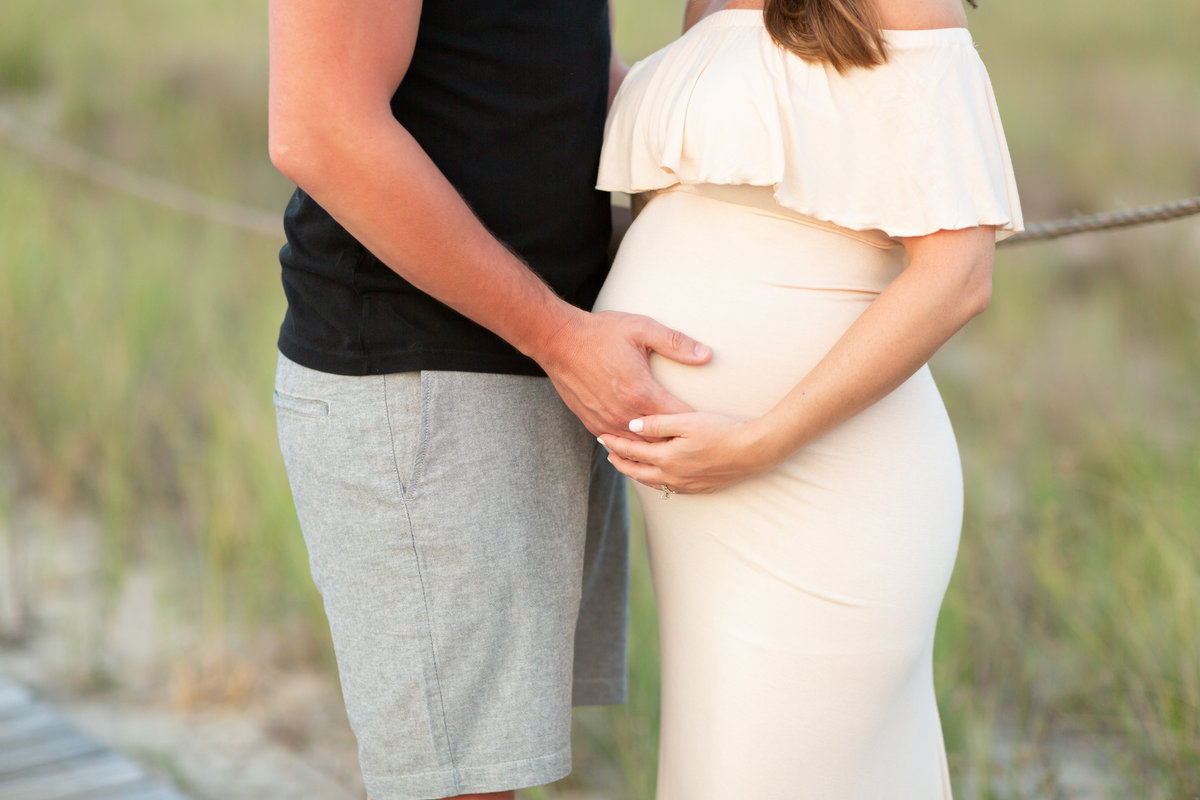 cape cod maternity photographers