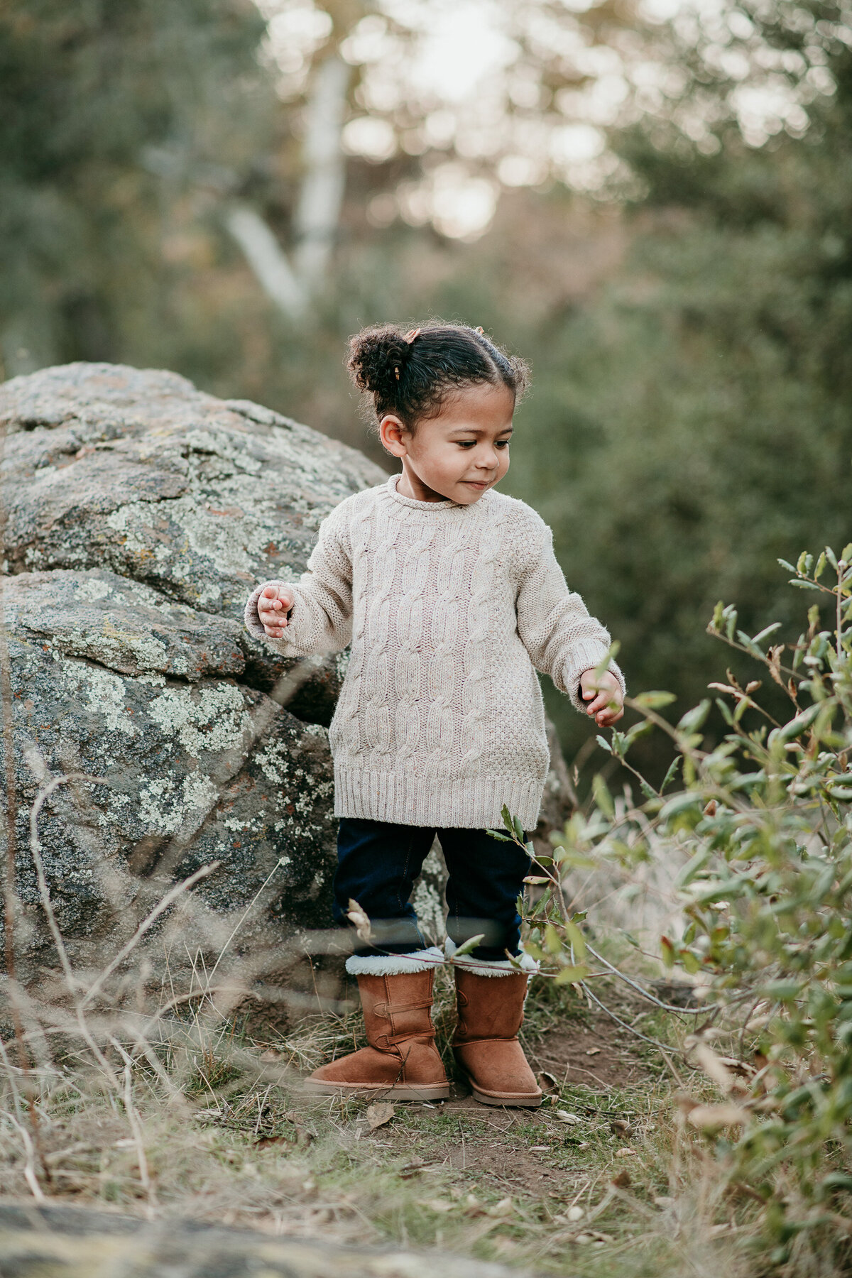 San Diego Family Photographer-girls in boots125