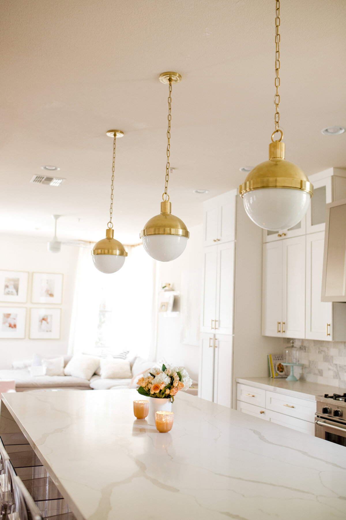 THE POSH HOME AND HUDSON LIGHTING KITCHEN PHOTOS31