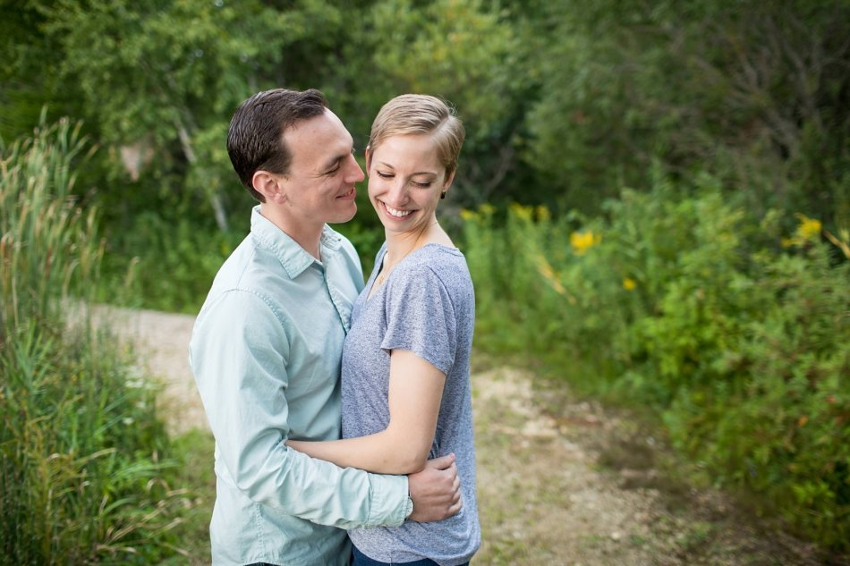 Twin Cities Engagement Photographer - Taylor & Alec (6)