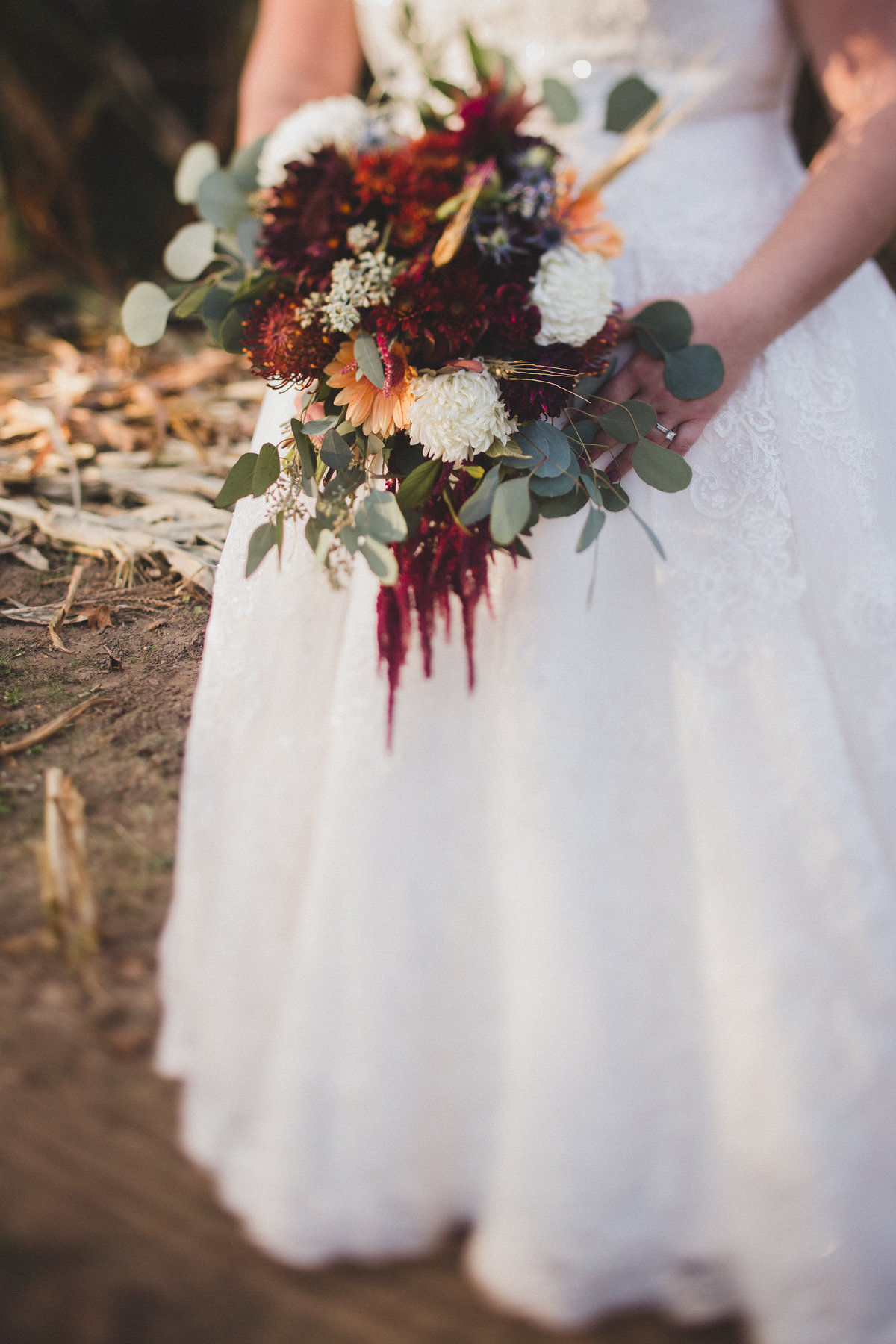 maroon-bridal-bouquet-adventure-wedding