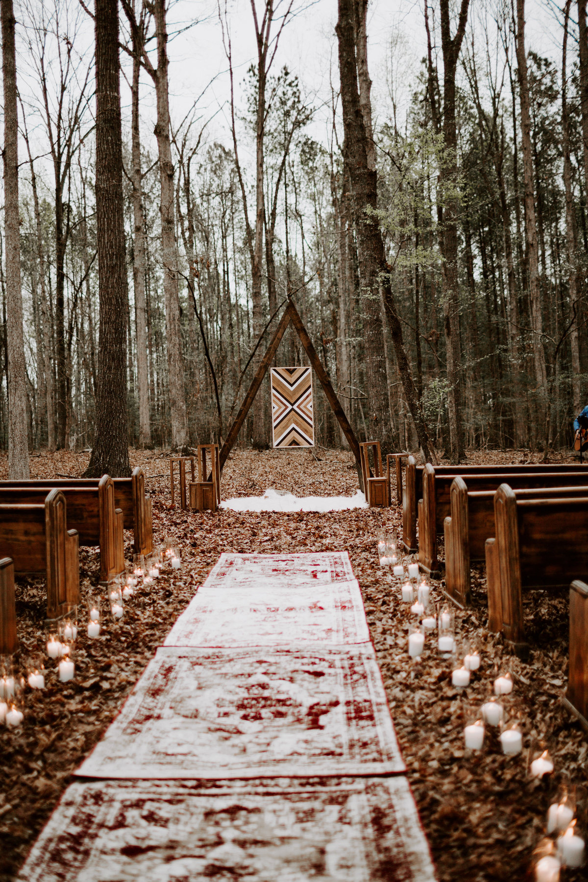 South Carolina Forest Wedding _ Danielle & Kyle Emily Magers Photography-450