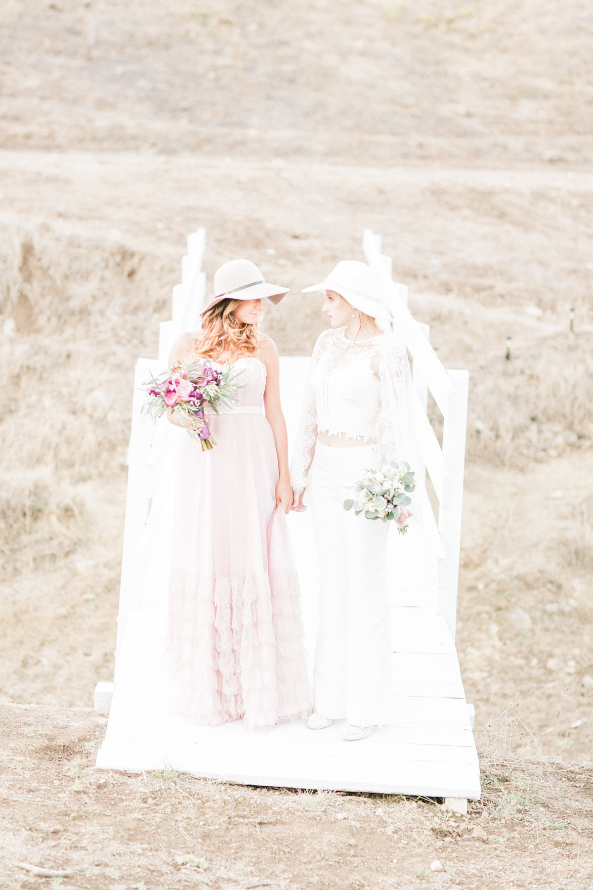 JuLee Love is Love Wedding Dress Designer