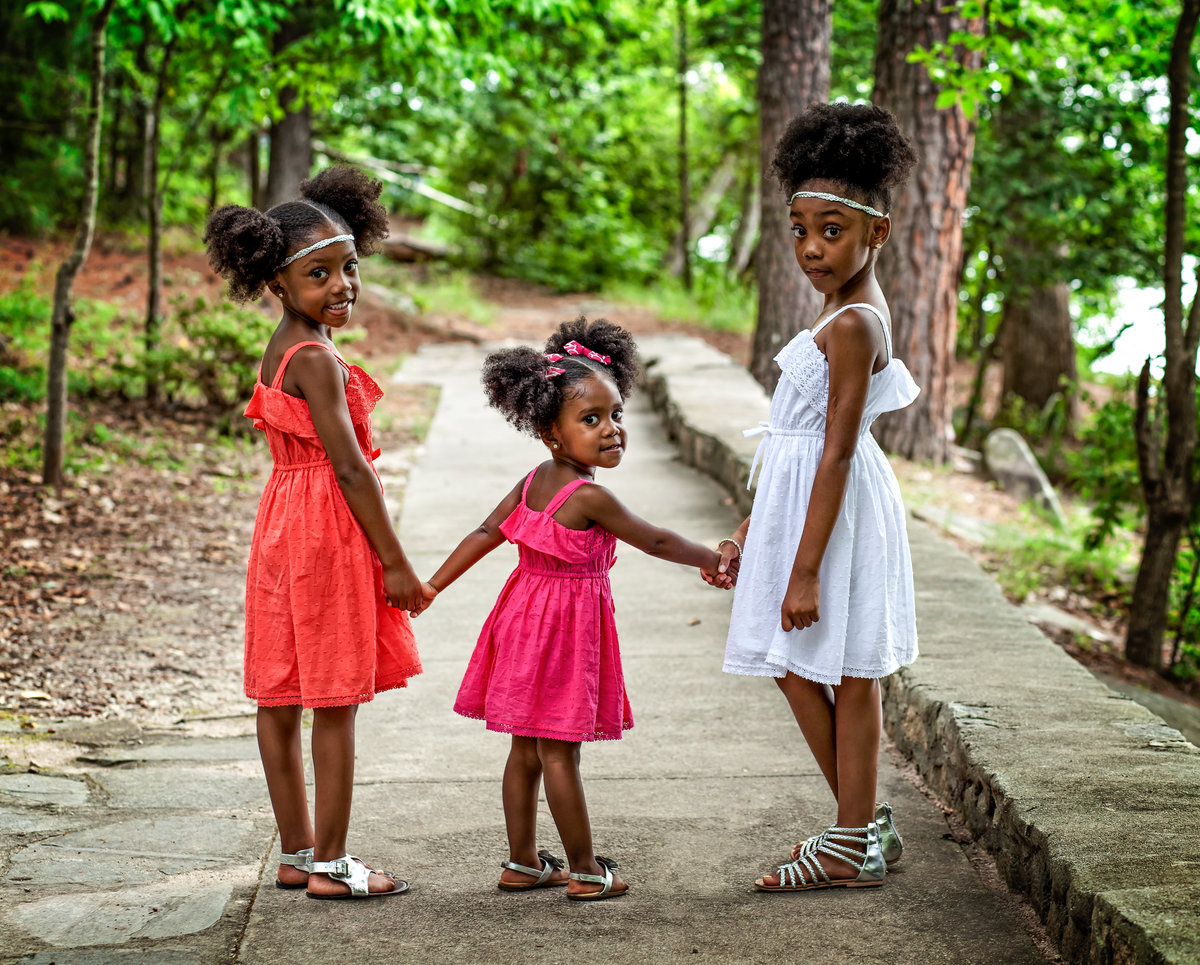 atlanta child photographer