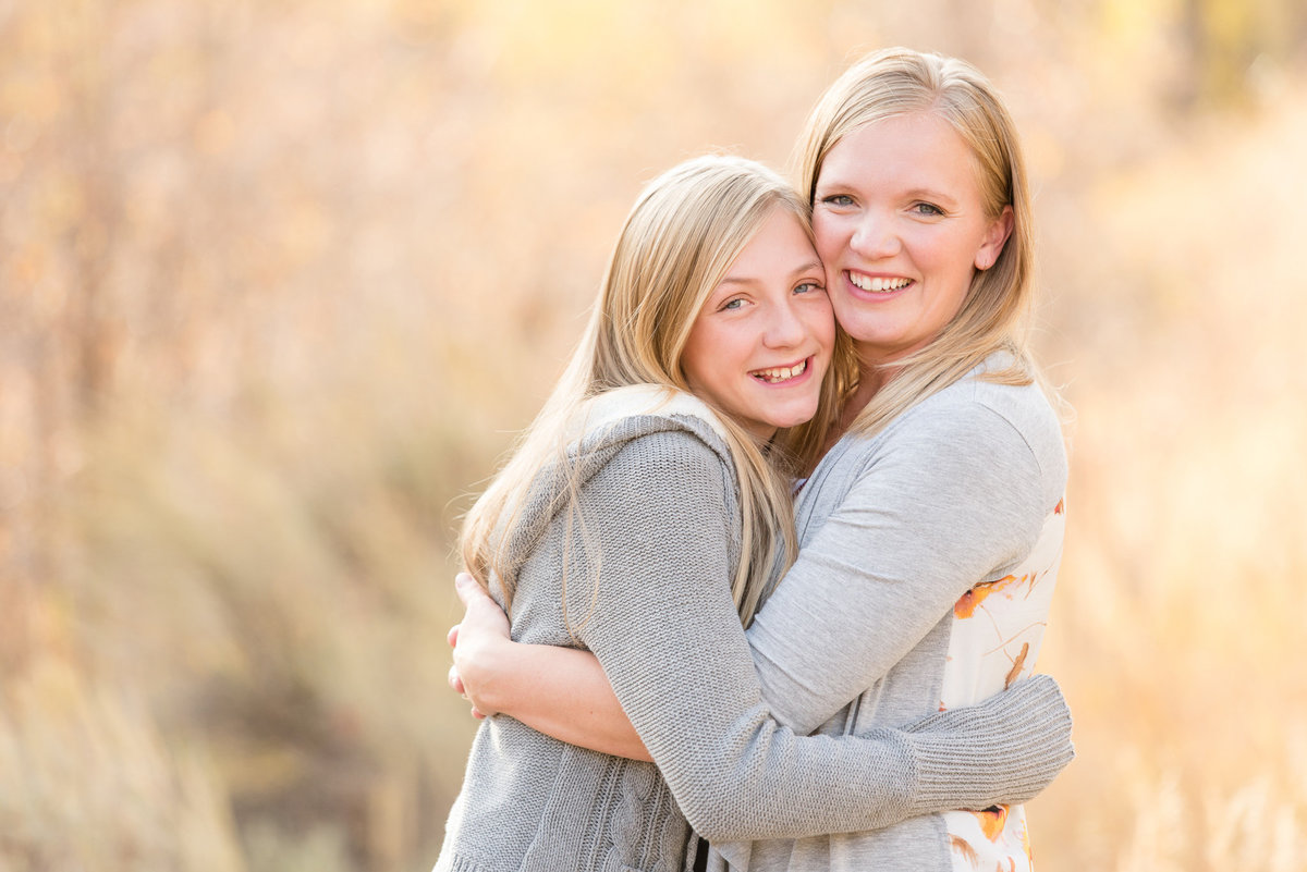 Snowbasin Fall Family Pictures - Jessie and Dallin-2