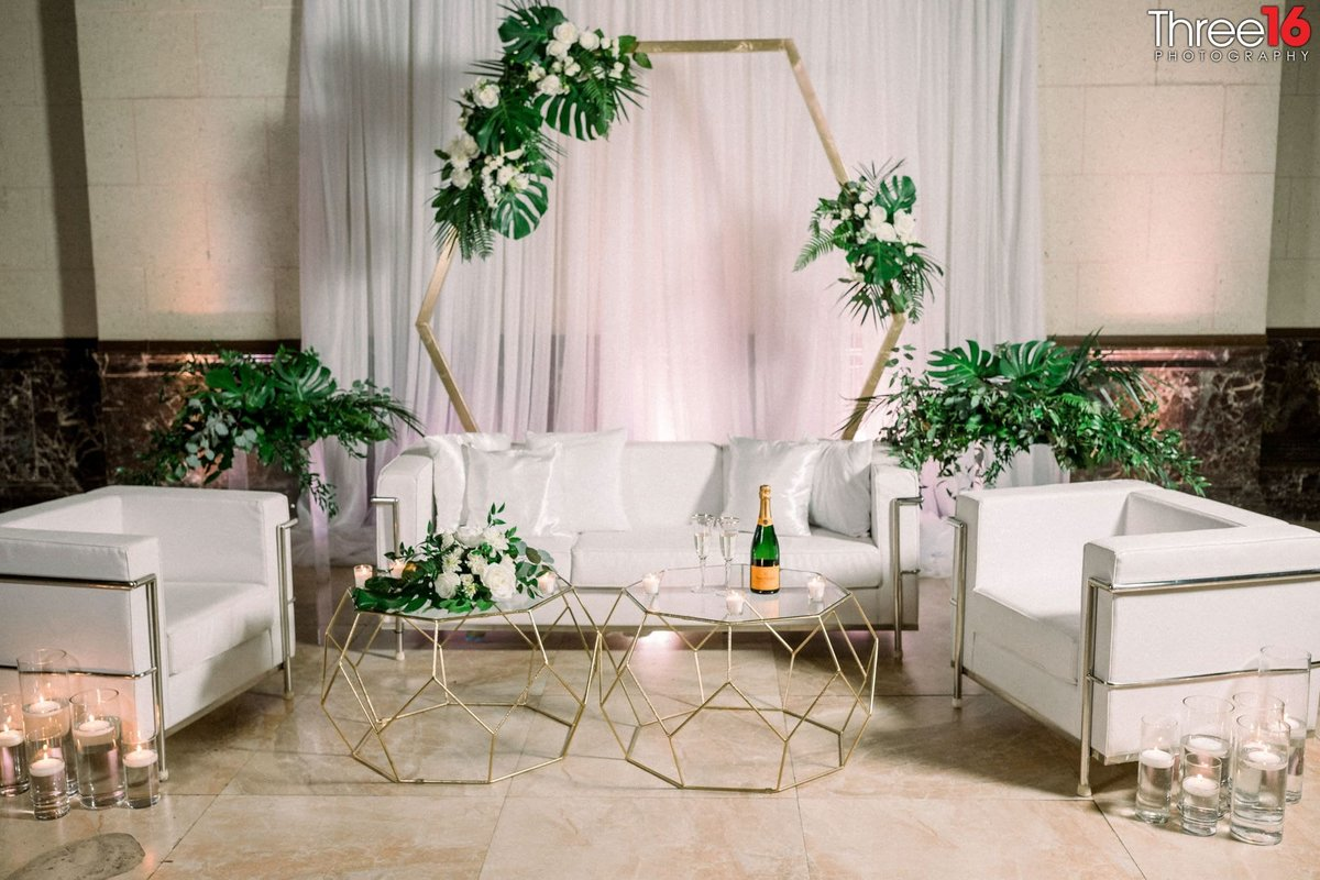 Weddings in Downtown Los Angeles Venue_