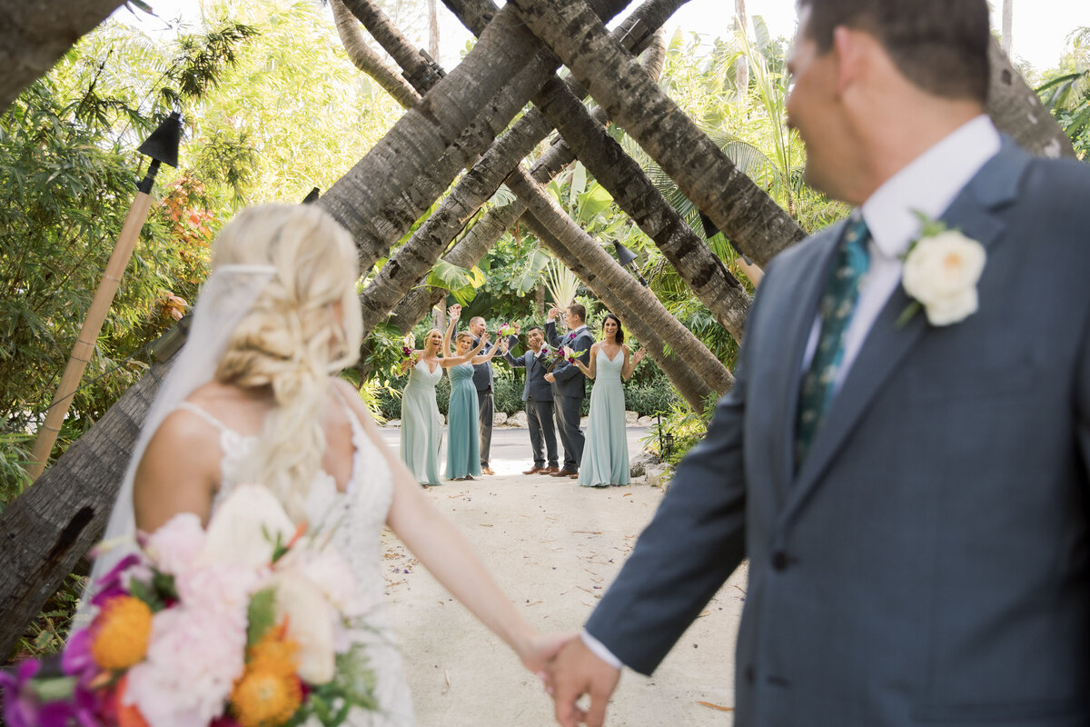 Cheeca Lodge Wedding in Islamorada, Florida 22