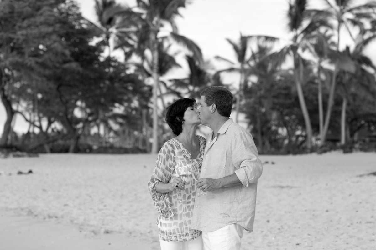 Big Island Couple Photography