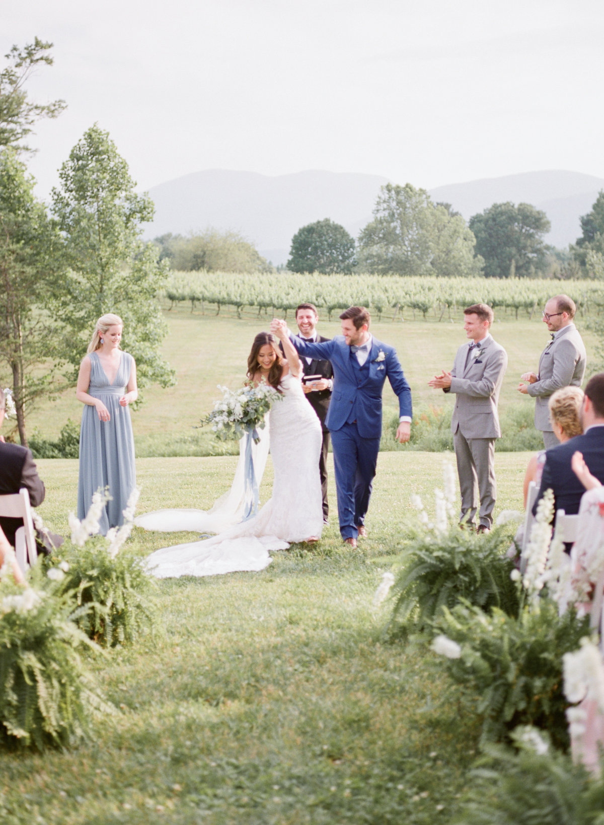 Kylie Martin Photography Eastern Shore Wedding Photographer-7