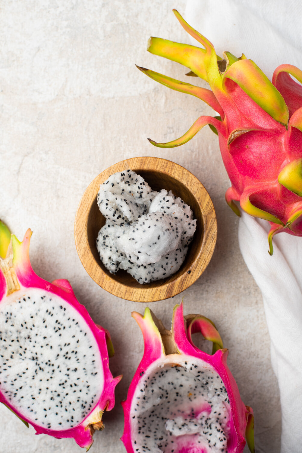 dragonfruit for the spruce eats