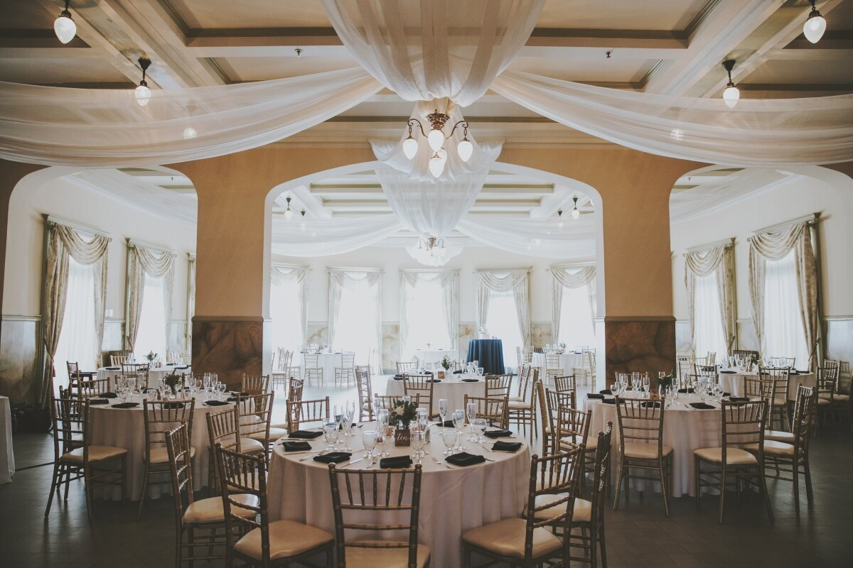 Castle_Green_Ballroom_Wedding_Reception