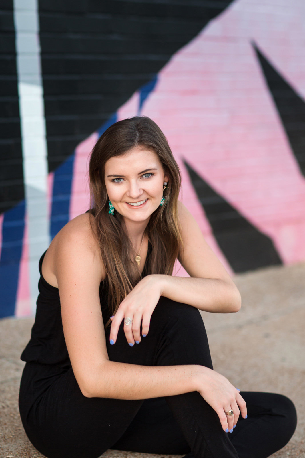 L Photographie high school senior photos midtown St. Louis 71