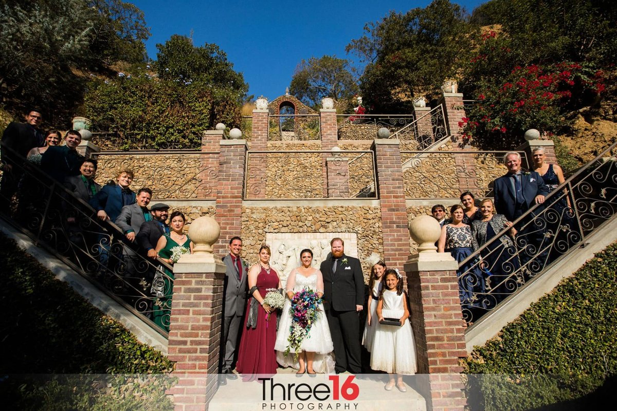 Houdini Estate Wedding Venues Los Angeles Weddings
