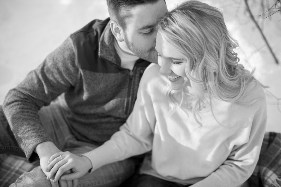 Minnesota Engagement Photography - Claire & Ethan (30)