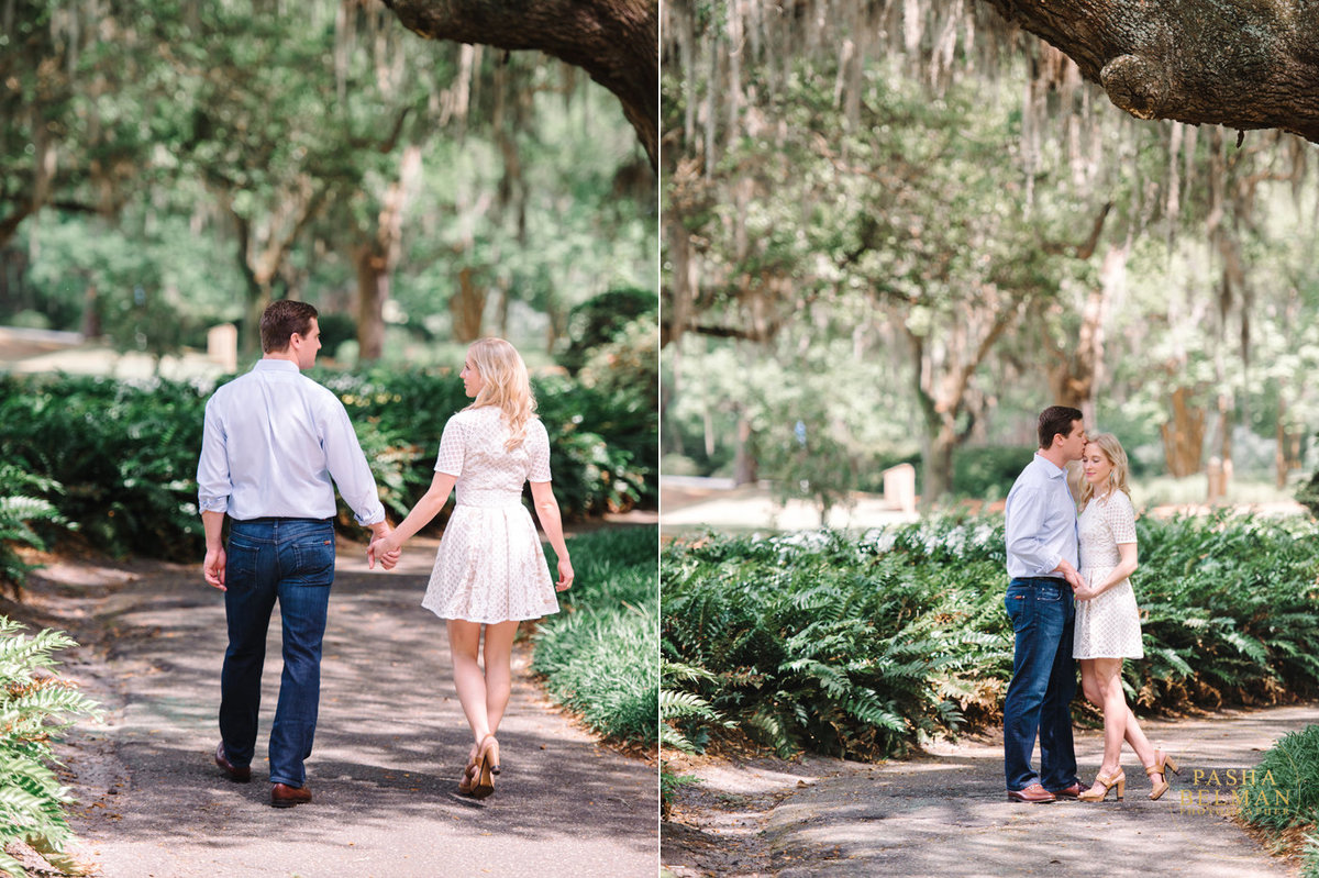 Caledonia Golf & Fish Club Engagement Photography in Pawleys Island, SC by Myrtle Beach Wedding Photography Studio. Pasha Belman Photographers in Myrtle Beach and Pawleys Island