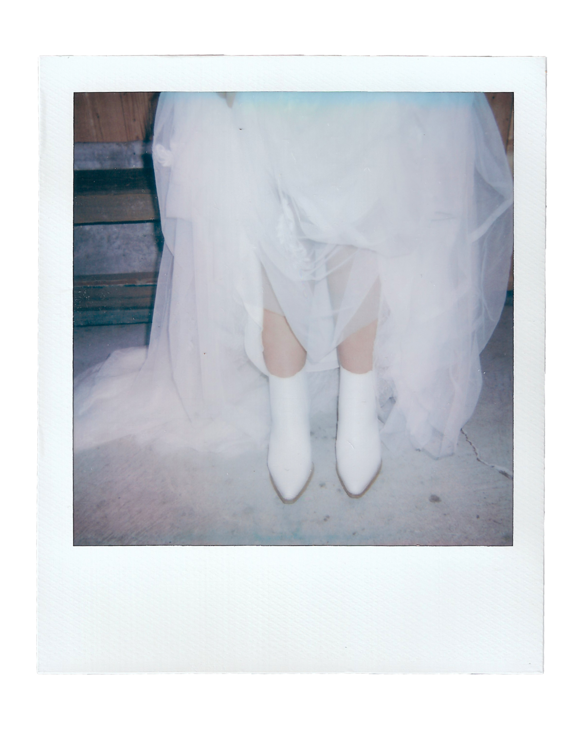 Becca + Katie | The Saltbox Barn - Fir Island, WA | Polaroids00013