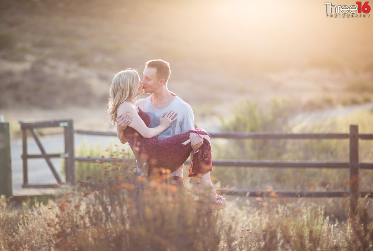 Laguna Coast Wilderness Park Engagement Photos Laguna Beach Orange County Weddings Photographer_1