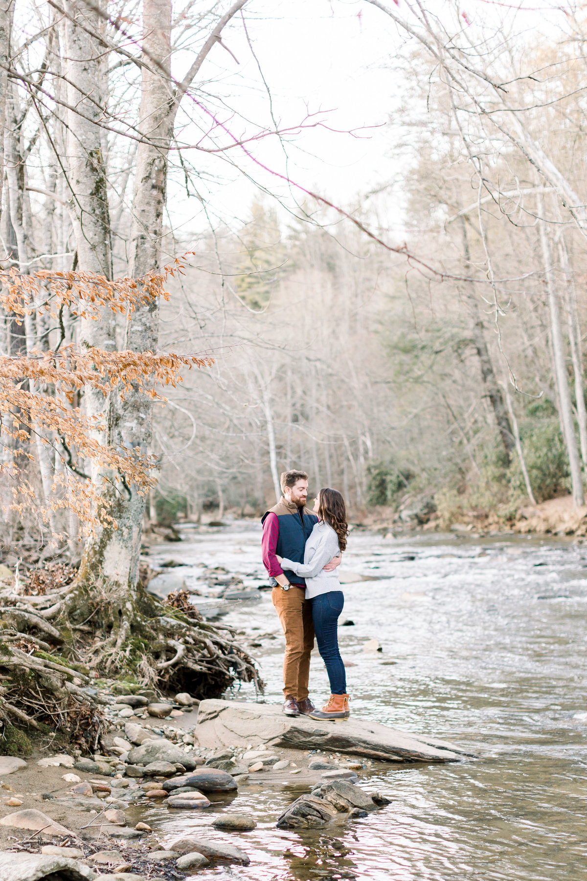 James and Katie Engaged-Samantha Laffoon Photography-183