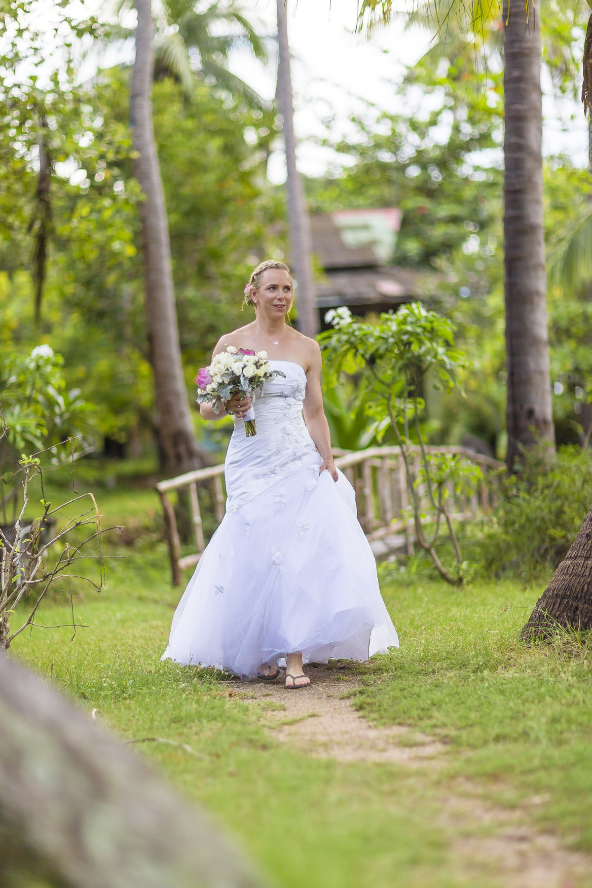 Koh Tao Wedding Thailand  | Forever Lovestruck | M&N_3
