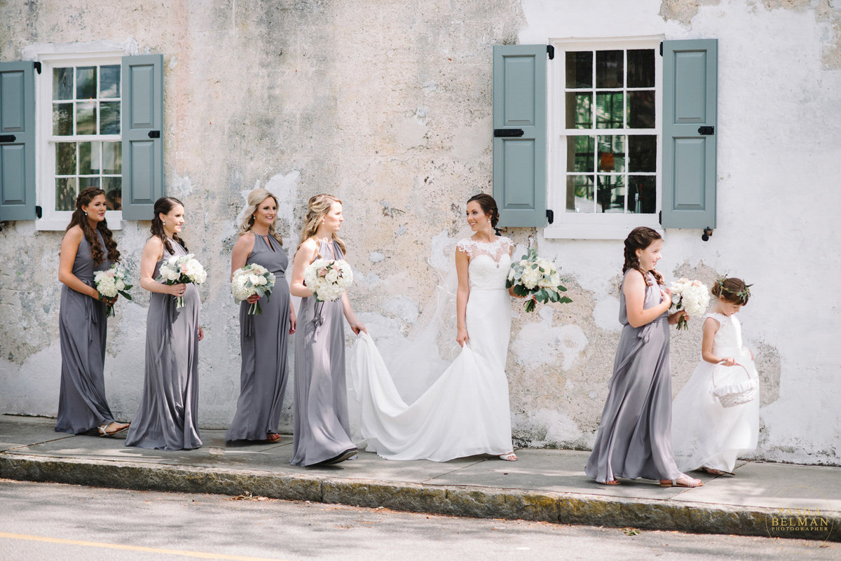 Charlleston Wedding Photographer Leslie and Drew's Wedding at The Gadsden House in Charleston SC