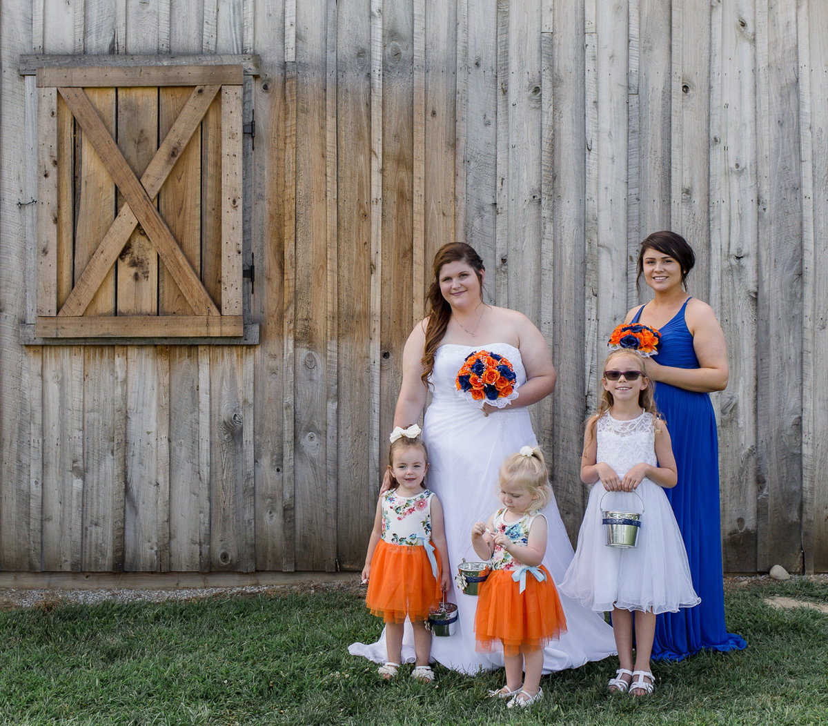 Rustic barn wedding0007