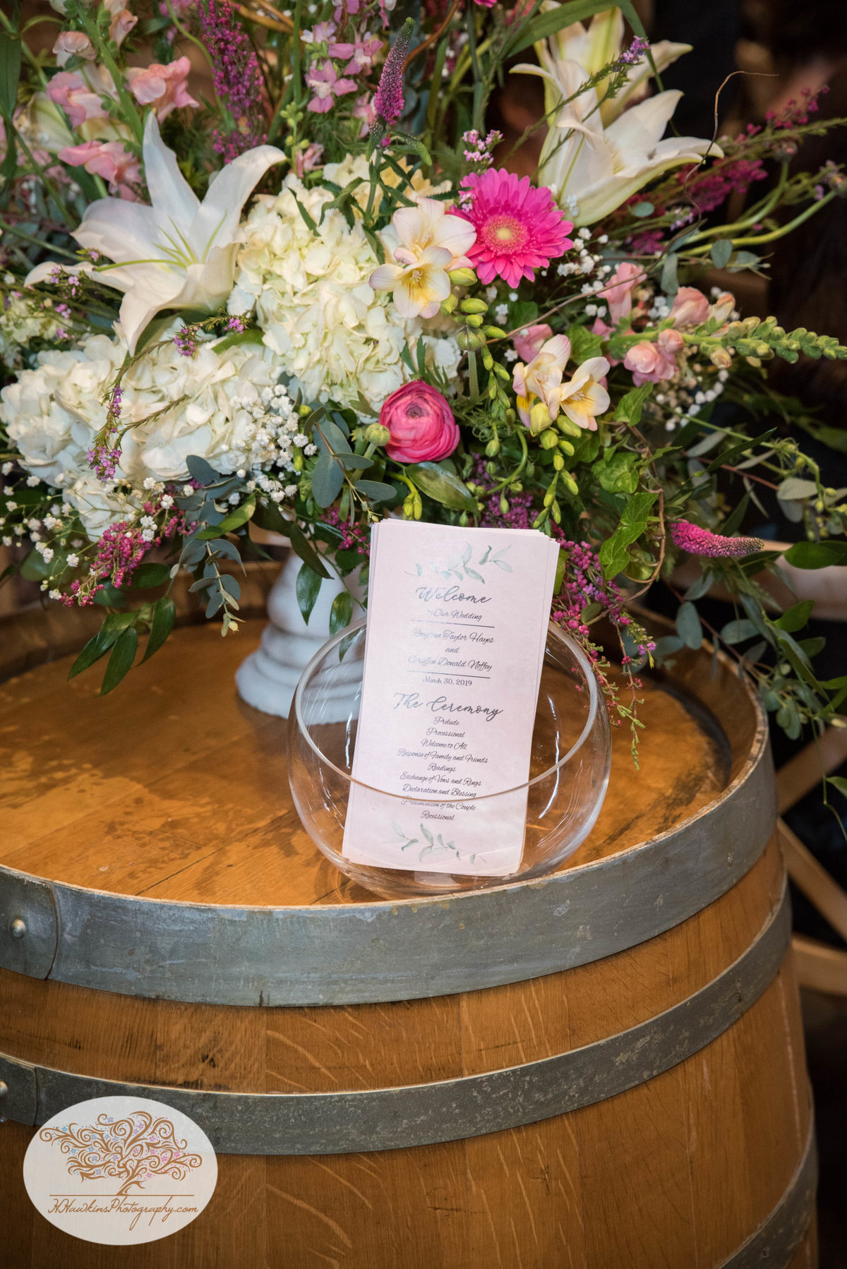 Tailwater Lodge Altmar NY Wedding Pictures-14