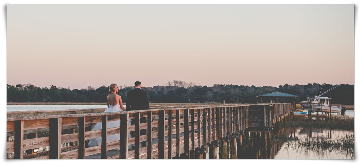 Bobbi Brinkman Photography, Oldfield Plantation Wedding
