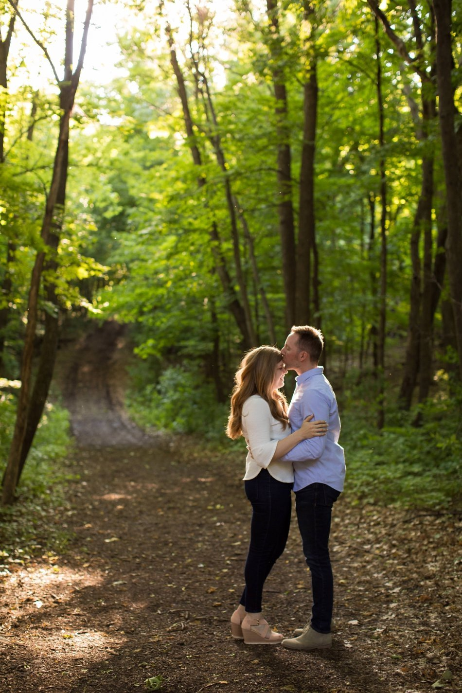 Minneapolis Engagement Photographer - Erin & Andrew (3)