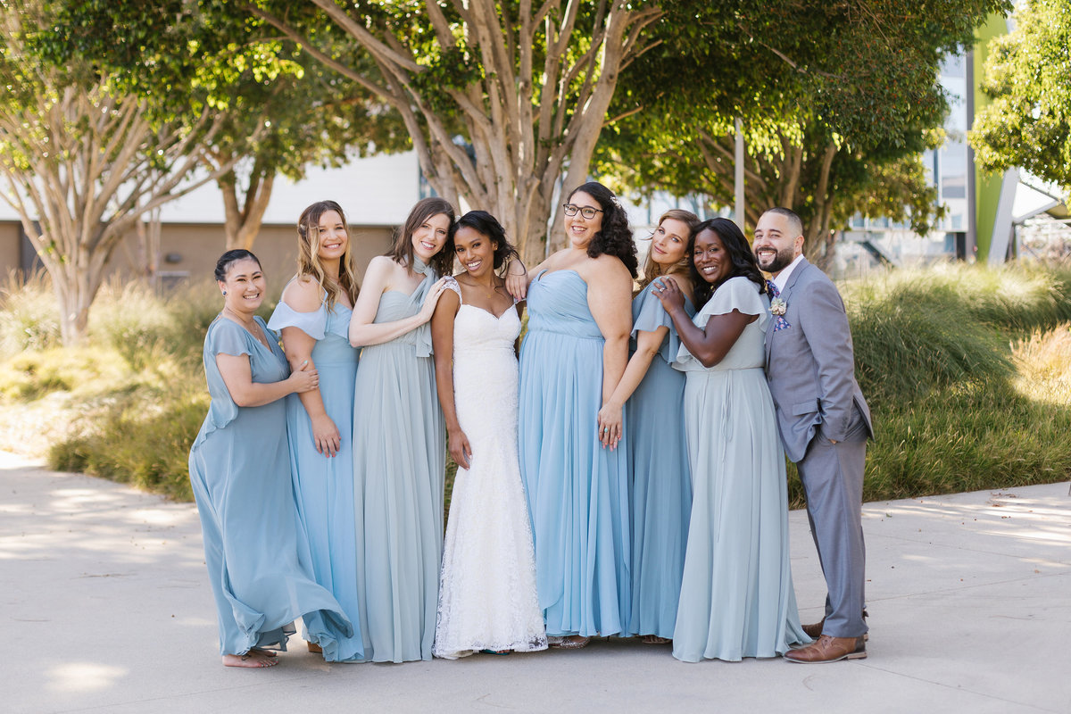 Soft-Blue-Pink-Santa-Monica-Wedding-8