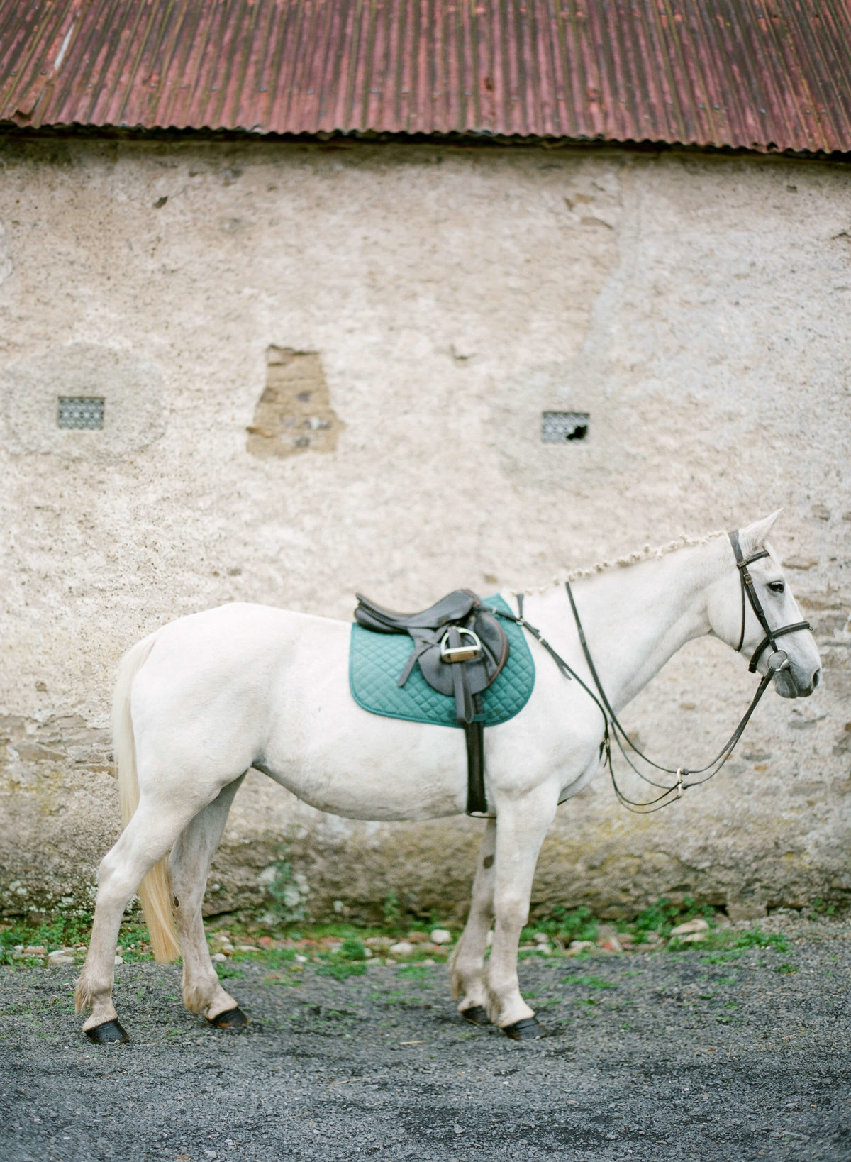 80-KTMerry-destination-weddings-horse-saddle-Ireland
