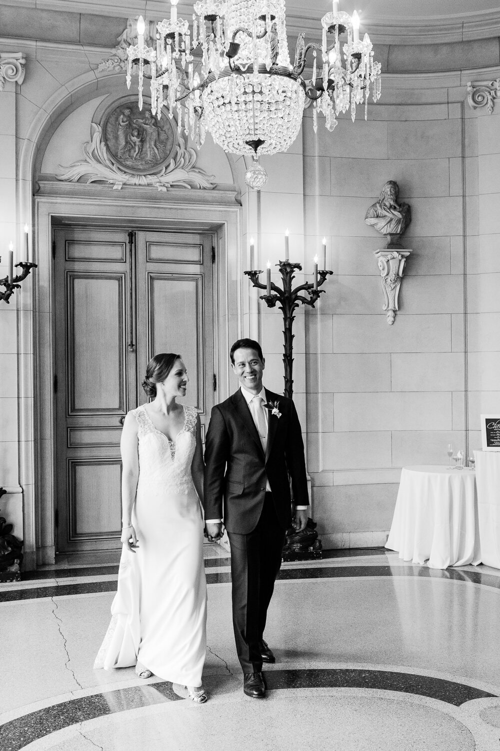 Timeless Wedding Photographer DC