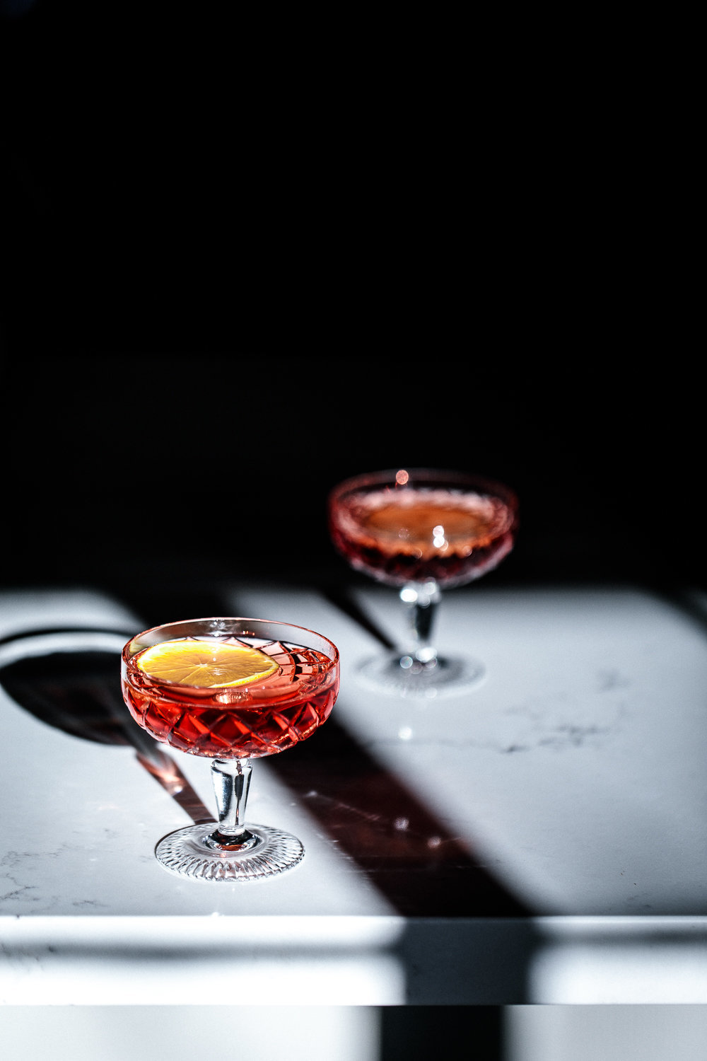 Negroni Shadow Play - Anisa Sabet - The Macadames - Food Travel Lifestyle Photographer-51