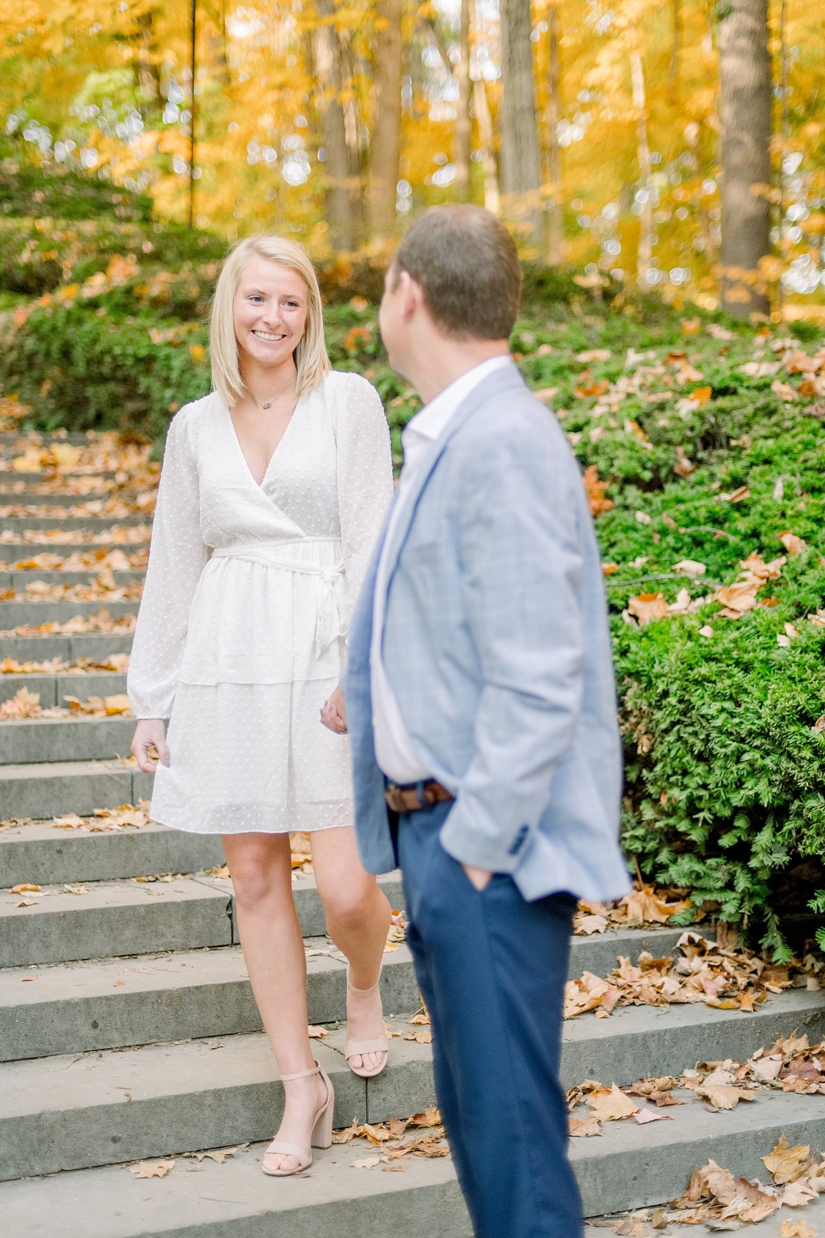 Holcomb Gardens Engagement Session Indianapolis, Indiana Wedding Photographer Alison Mae Photography_3196