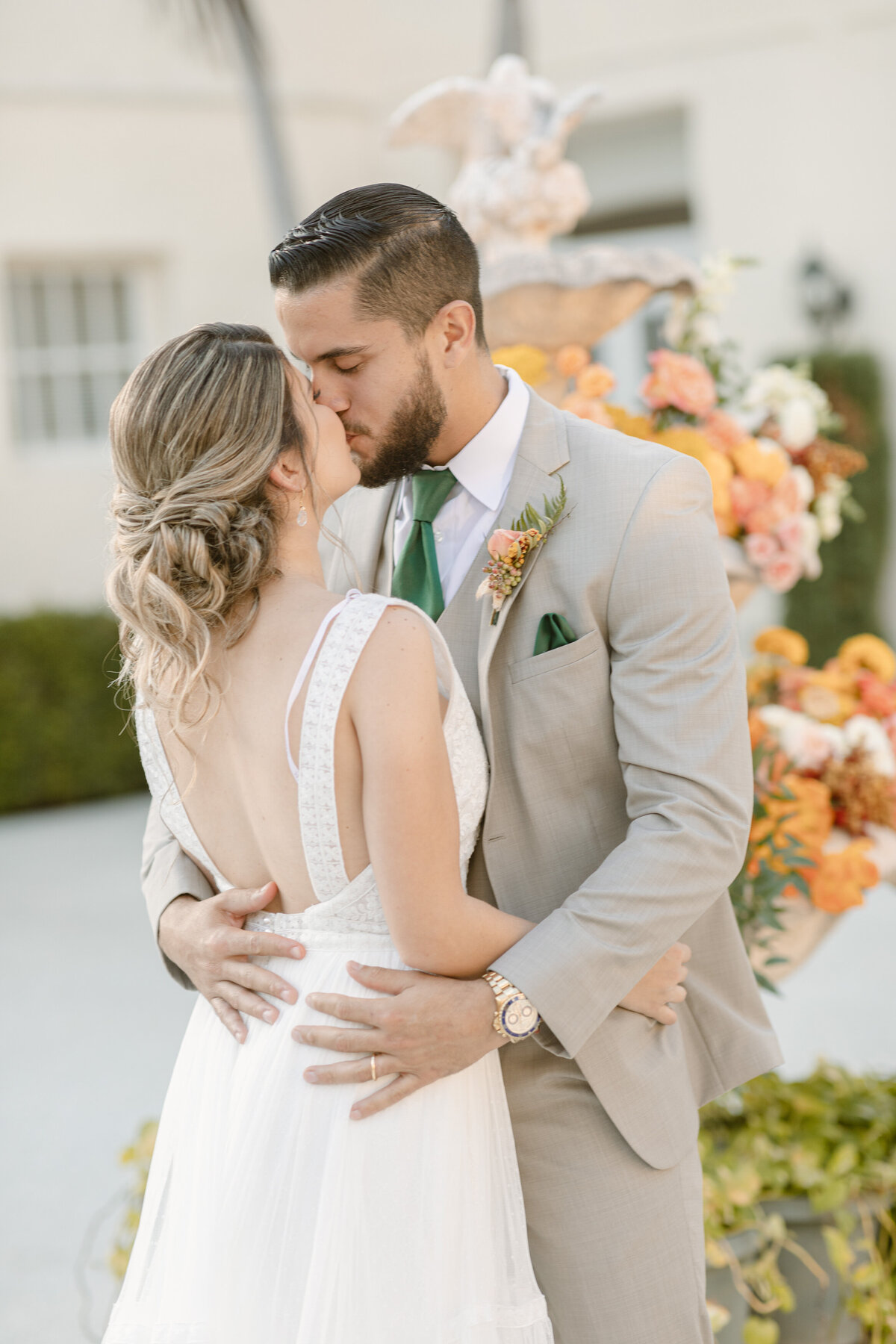Coco Plum Elopement in Coral Gables 20