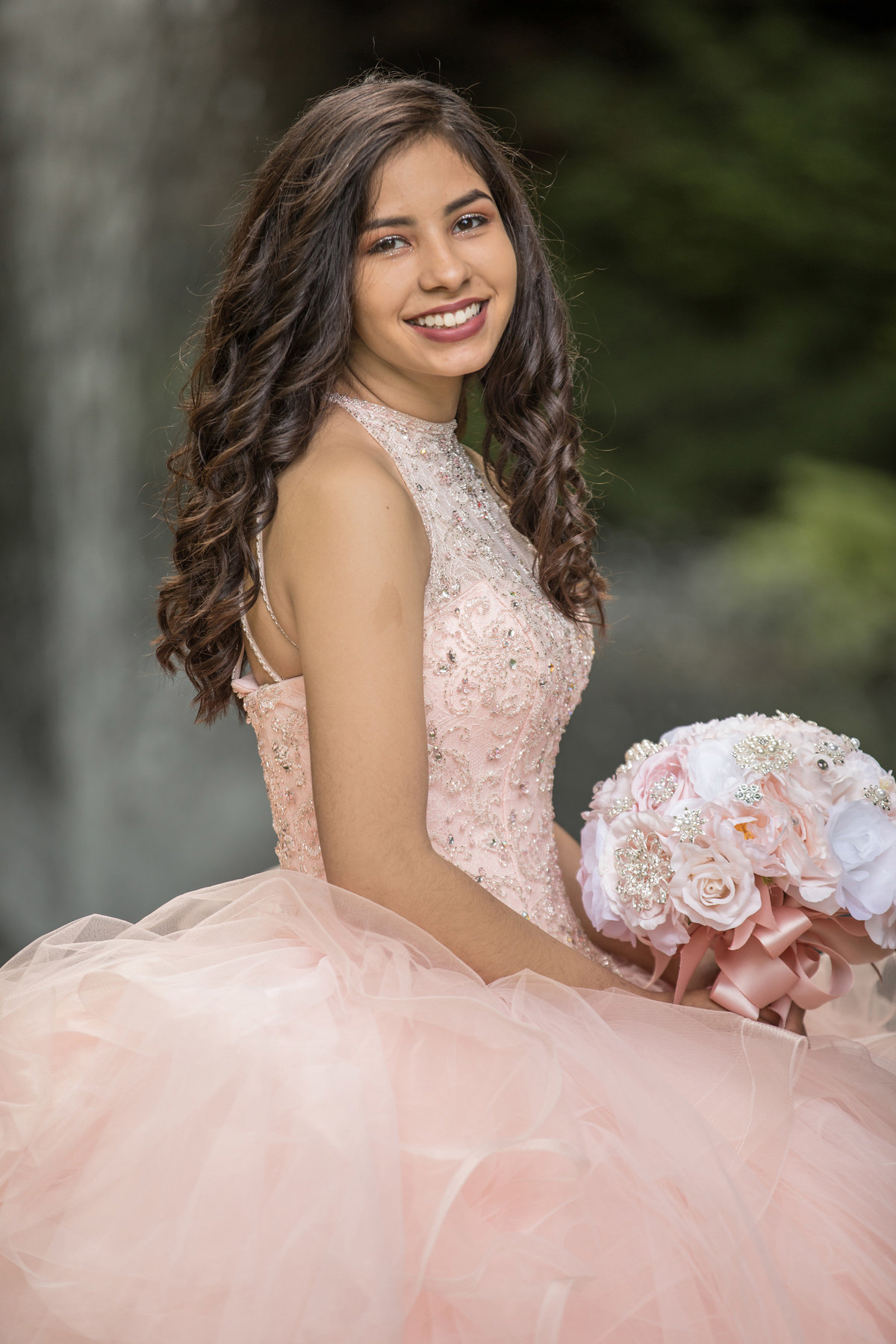 Quinceanera Photography 7