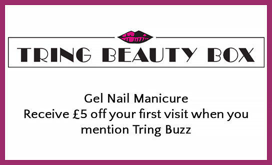 Tring Beauty Box