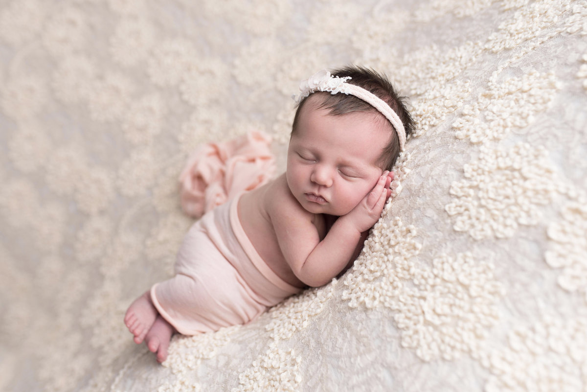 Baby Newborn Photography in Pennsylvania